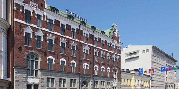 Svenska företagen Lauritz.com Group och Calle Gulled flyttar in i grannlokaler bredvid Salutorget